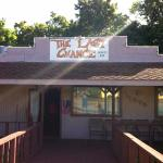 The Last Chance Sports Bar in Holly Hill