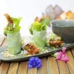 Huong Lua Modern Vietnamese