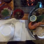 Photo de Road Station Akkeshi Gourmet Park