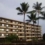 Kona Seaside Hotel Foto