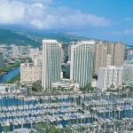 夏威夷王子酒店