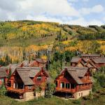 Mountain Lodge Telluride, A Noble House Resort Foto