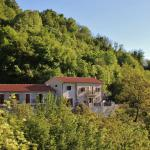 Villa Miela - a renovated stone beauty surrounded by nature