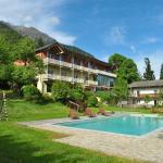 Bio Landhaus Knura, Natur pur, Pool und Berge