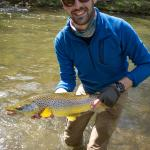 Brown Trout!