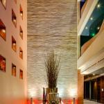 Banqueting Atrium