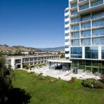 Photo de BEST WESTERN PLUS Kelowna Hotel & Suites