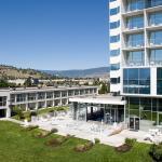 Foto di BEST WESTERN PLUS Kelowna Hotel & Suites