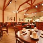 Olde Mill Restaurant