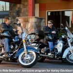 Ride Rewards