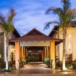 Villa Bali Boutique Hotel Foto