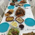 VERY NICE TURKEY FOR Thanksgiving & Christmas