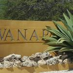 Wanapa Lodge Foto