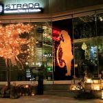 Strada restaurant wine & cocktail's