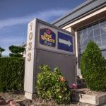 Foto de BEST WESTERN Inn - Merced