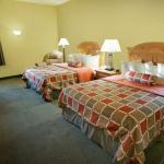 BEST WESTERN PLUS Revere Inn & Suites Foto