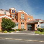Foto de Best Western I-5 Inn & Suites