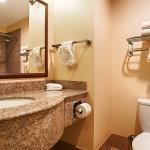 Foto de BEST WESTERN PLUS I-5 Inn & Suites