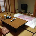 Foto de Hagi no Mikuriya Takadai