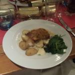Food - The Old Customs House, Gunwharf Quays Photo