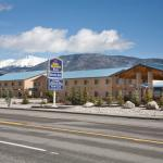 BEST WESTERN Vista Inn