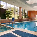 Photo de BEST WESTERN PLUS Hotel & Conference Center