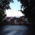 Hotel Burg-Mühle Foto