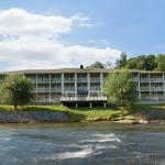 Photo de BEST WESTERN PLUS River Escape Inn & Suites