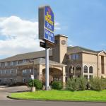 Best Western Plus Graham Inn Foto