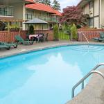 Foto de Best Western Plus Burnaby Hotel and Conference Centre