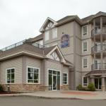Photo de BEST WESTERN PLUS Chemainus Inn