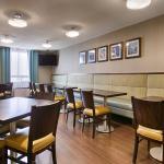 Foto di BEST WESTERN PLUS Durham Hotel & Conference Centre