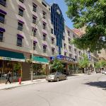Photo of BEST WESTERN PLUS Montreal Downtown-Hotel Europa