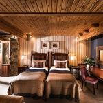 Chevin Country Park Hotel Spa Bedrooms
