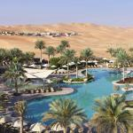 Qasr Al Sarab Desert Resort by Anantara - Pool