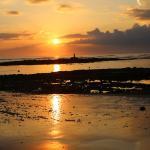 Sunrises at Beach