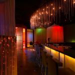 Cosmo Hotel - Nooch Bar