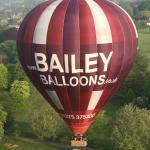 Ballongfärder