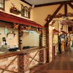 Batki Cafe
