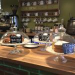 Relish Canteen