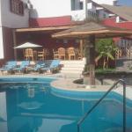 Hotel Villa Jazmin Foto