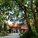 Chevin Country Park Hotel & Spa