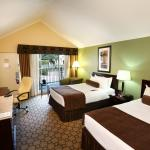 Double Guest Room