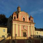 Foto de Villa Sgariglia Resort Campolungo