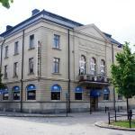 Photo de Hotel Statt Katrineholm
