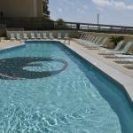 Phoenix IV outdoor pool