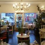 Zdjęcie Belle Vue Cafe