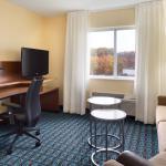 Fairfield Inn & Suites Youngstown Boardman/Poland Foto