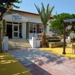 Yavas Yavas Bar And Restaurant