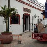 Restaurante Sabor Colonial